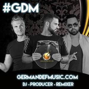 German def Music