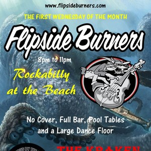 Flipside Burners