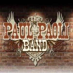 The Paul Paoli Band