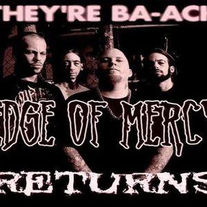 Edge of Mercy