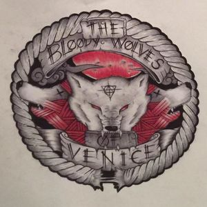 The Bloody Wolves Of Venice