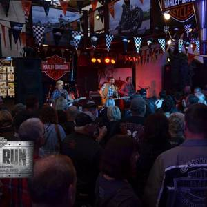 Bad Moon Rising the CCR Tribute Show