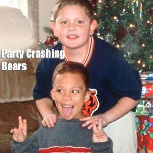 Party Crashing Bears