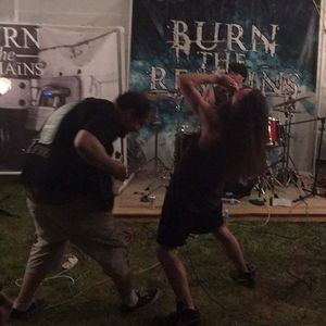 Burn The Remains