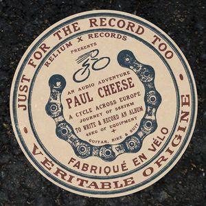 Paulcheesemusic