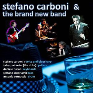Stefano Carboni & the Brand New Band