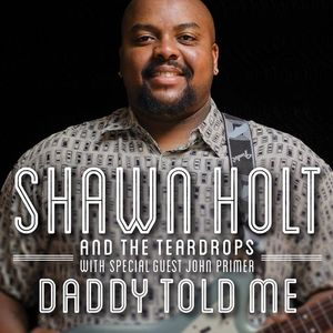 Shawn Holt and The Teardrops