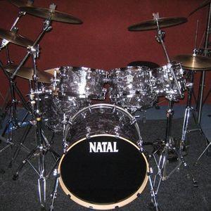 Duncan Clark Drummer