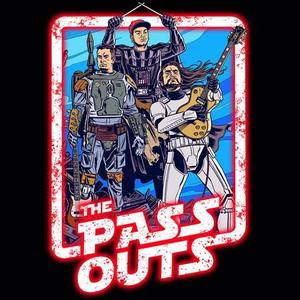 The Pass Outs