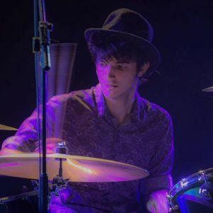 Cameron Browne: Drummer