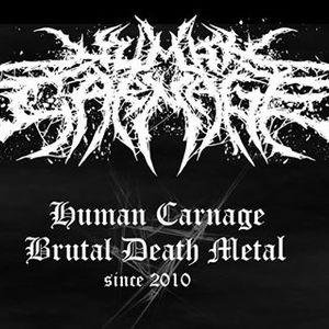 Human Carnage Barcelona
