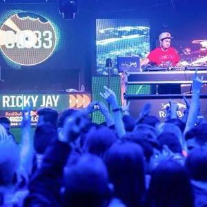 DJ Ricky Jay