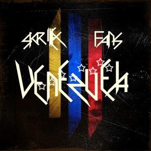Skrillex Fans venezuela