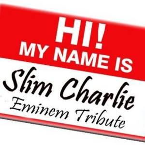 Slim Charlie - Montreal's Eminem Tribute