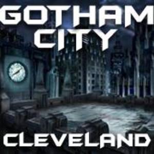 Gotham City - Cleveland
