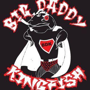 Big Daddy Kingfish