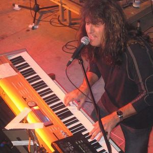 Martin Gerschwitz - US and Europe gigs and tours
