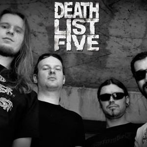 Death List Five