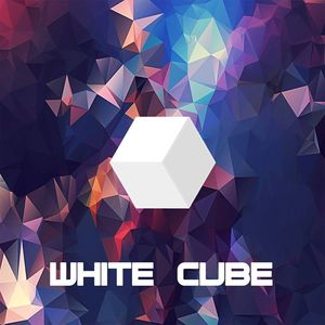 White Cube Band Official