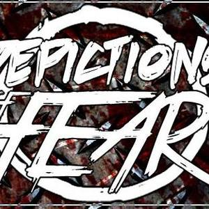 Depictions of Fear