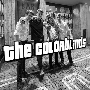 The Colorblinds