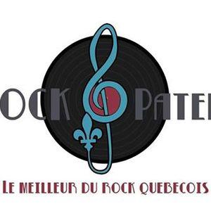 Rock Patente