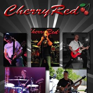 Cherry Red Band