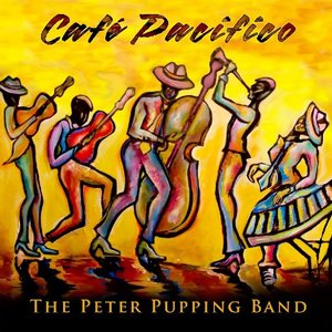 The Peter Pupping Band