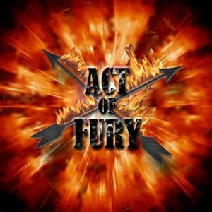 ACT OF FURY