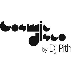 Cosmic Disco by dj Pith
