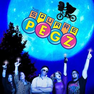 The Square Pegz