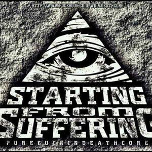 STARTING FROM SUFFERING