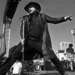 Country Dick Montana