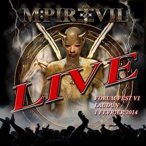 MPire Of Evil : French Hellspawn