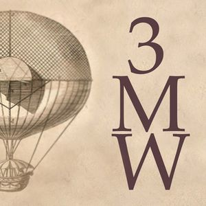 Three Merry Widows