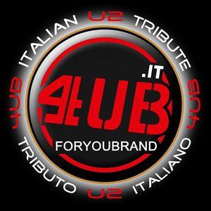 4UB Italian U2 Tribute