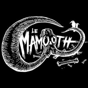 Le Mamøøth