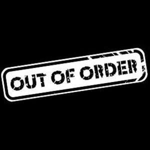 Out of Order (NL)