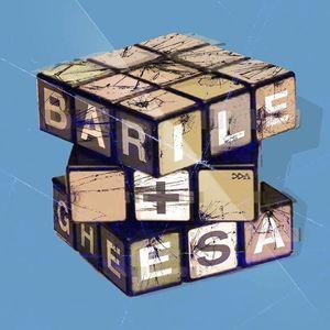 Barile + Gheesa