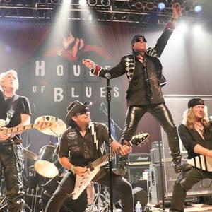 BLACKOUT -A Scorpions Tribute