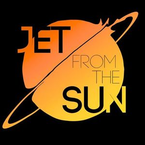 Jet from the Sun