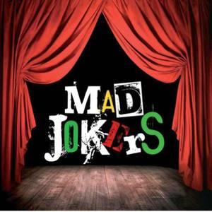 Mad Jokers
