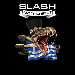 Slash Army Greece
