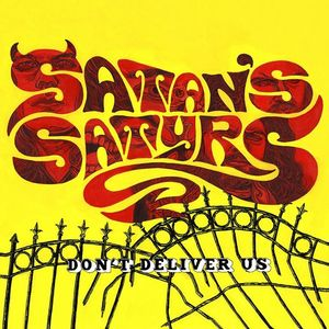 Satan's Satyrs