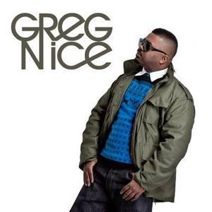 Greg Nice