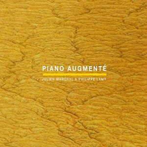 Piano Augmenté