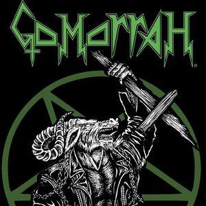 Gomorrah (Official)