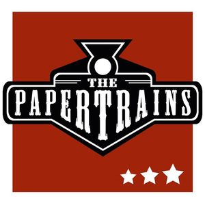 The Paper Trains