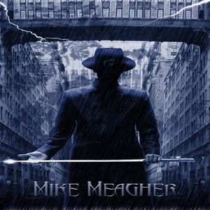 Mike Meagher