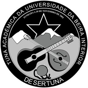 Desertuna - Tuna Académica da Universidade de Beira Interior
